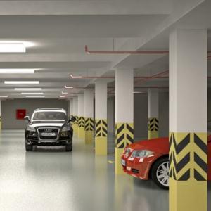 Автостоянки, паркинги Приозерска