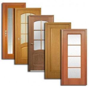 Двери, дверные блоки Приозерска