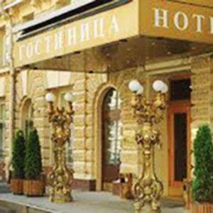 Гостиницы Приозерска