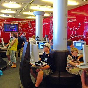 Интернет-кафе Приозерска