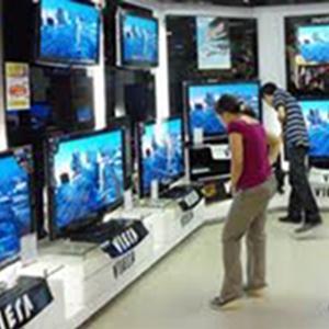 Магазины электроники Приозерска