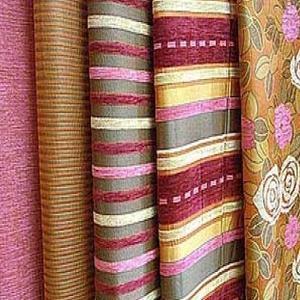 Магазины ткани Приозерска