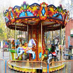 Парки культуры и отдыха Приозерска