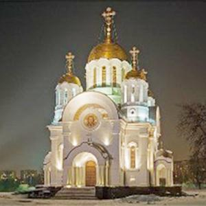 Религиозные учреждения Приозерска