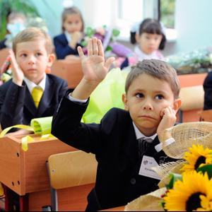 Школы Приозерска
