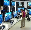 Магазины электроники в Приозерске