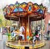 Парки культуры и отдыха в Приозерске