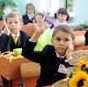 Школы в Приозерске