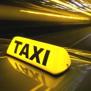 Такси Приозерска