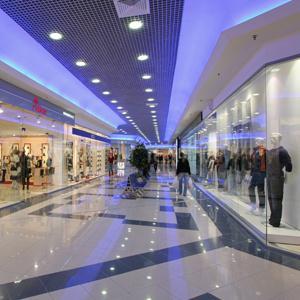 Торговые центры Приозерска