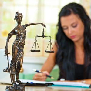 Юристы Приозерска