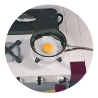 База отдыха Корела - иконка «кухня» в Приозерске