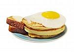 Гаст Хауз кафе Корелочка - иконка «завтрак» в Приозерске